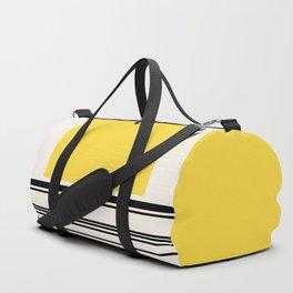 Code Yellow Duffle Bag