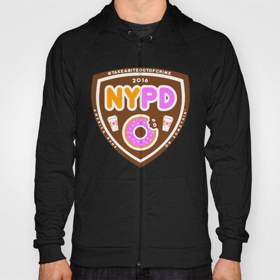 NYPDD Hoody