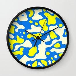 Camo 160 Wall Clock