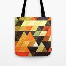 Syvynty Tote Bag