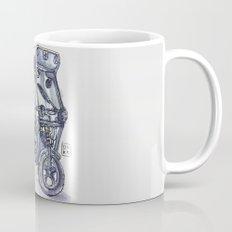 vietnam 3 wheelers Coffee Mug