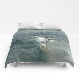 The Left Hander Comforters