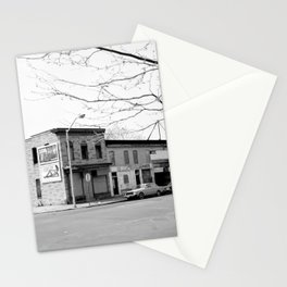 1401 Laurens Street, Baltimore Stationery Cards