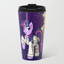 Star Ponies - Original Trilogy Travel Mug