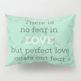 No Fear 02 Pillow Sham