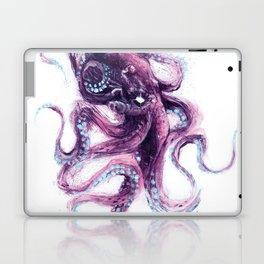 Octo Vibes Laptop & iPad Skin