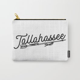 Tallahassee Carry-All Pouch