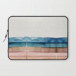 Desert Slides Laptop Sleeve