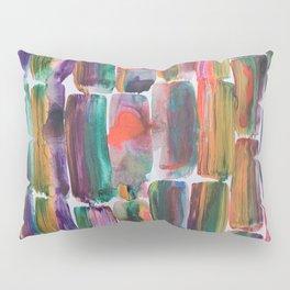 Rainbow Earth, Sugarcane Pillow Sham