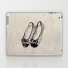 Ballerinas Laptop & iPad Skin