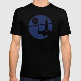 Yavin Mission T-shirt