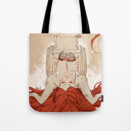 What is Sexy? Tote Bag