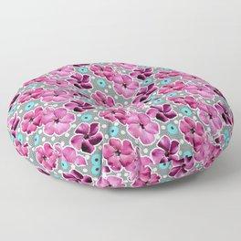 Pink Lullaby Floor Pillow