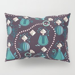 Diamonds and pearls Pillow Sham