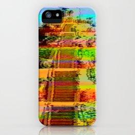 Z1441 iPhone Case