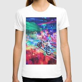 Ludicrous Speed T-shirt