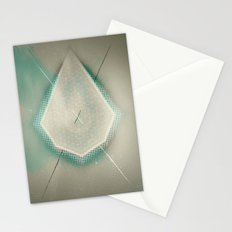 HEAL-IN(g) WATER(s) Stationery Cards