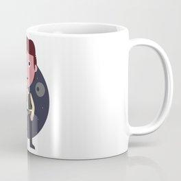 He shot first Coffee Mug