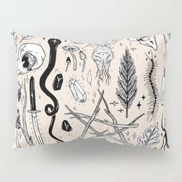 AUTUMN EQUINOX Pillow Sham