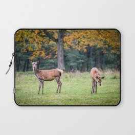 We Came Here Laptop Sleeve