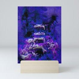 Seventeen and 1 Mini Art Print