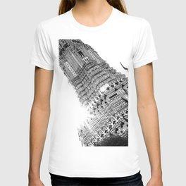 Thai Temple T-shirt