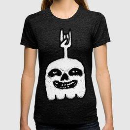 CRIMSON 5 GHOST T-shirt