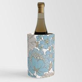 Evelyn 2  Wine Chiller