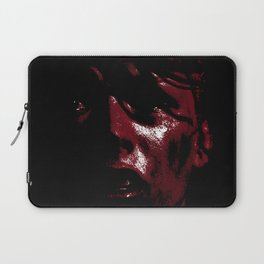 Leeloo Red Laptop Sleeve