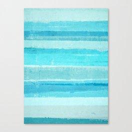 Sand Bar Canvas Print