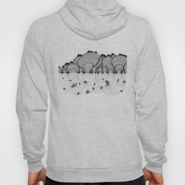 Beneath the Hills Hoody