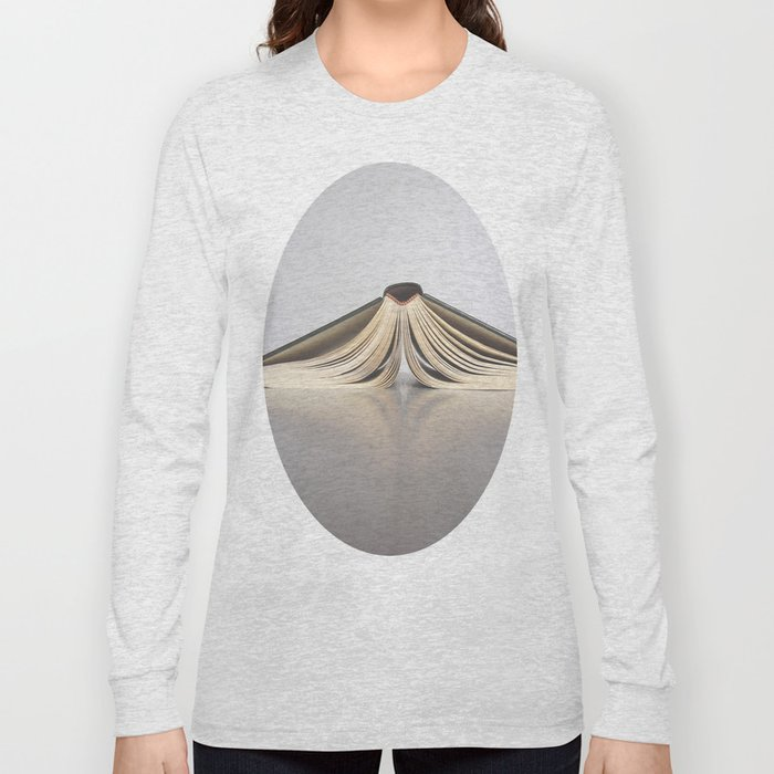 Reading is . . . Long Sleeve T-shirt