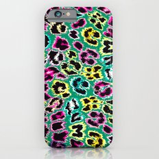 COLORS PATTEN II iPhone 6s Slim Case