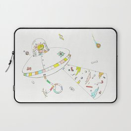 I Don't Want to Believe Laptop Sleeve
