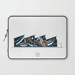 CCS_Ciencias Laptop Sleeve