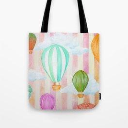 Balões Tote Bag