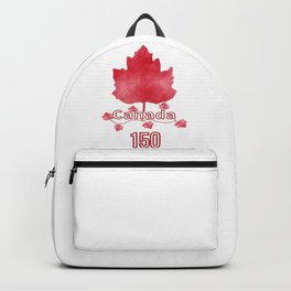 Canada 150 Backpack