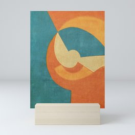 Oxum Mini Art Print