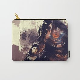 Cayde the wildcard Carry-All Pouch