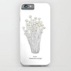 Mushrooms iPhone 6s Slim Case
