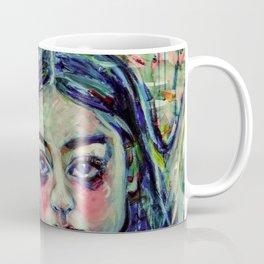 Tosca, Rainbow Child Coffee Mug
