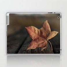 Hello Goodbye Laptop & iPad Skin