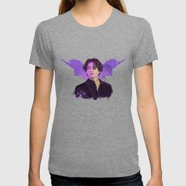 Jungkook, bts T-shirt