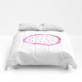 Dots in Circle Nail Polish Comforters