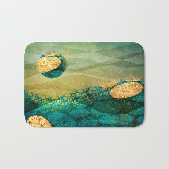 Take me to Another World... Bath Mat