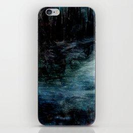 jbk iPhone Skin