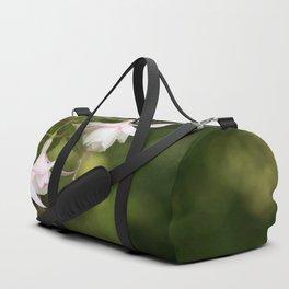 Beautifully Glamorous Fuchsia Flower #decor #society6 #buyart Duffle Bag