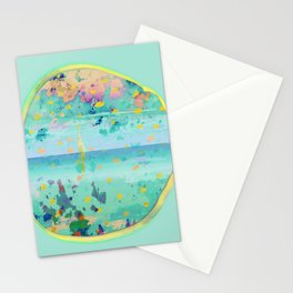 Alissia World B Stationery Cards