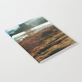 Castle Notebook