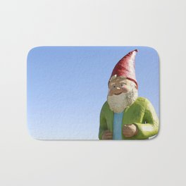 Giant Garden Gnome Bath Mat